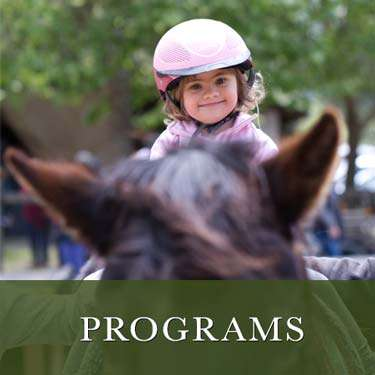 Programs For Riders