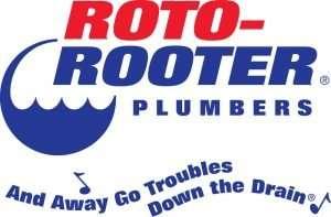 Roto-Rooter Plumber logo